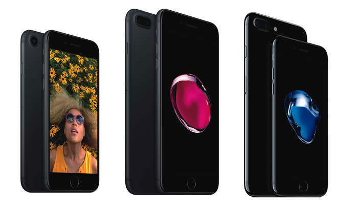 Apple iPhone 7 8 Sep 2016
