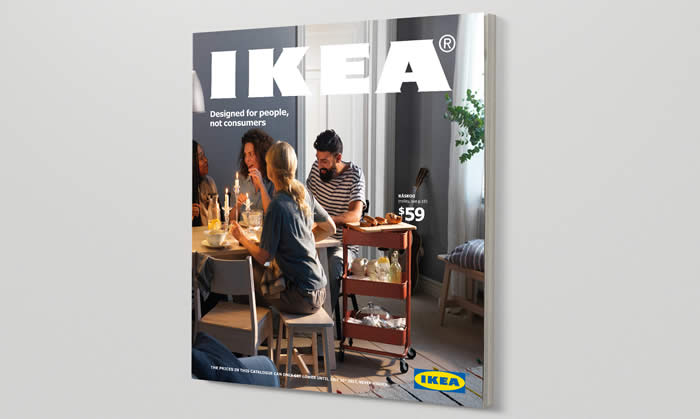 IKEA New 2017 1 Sep 2016