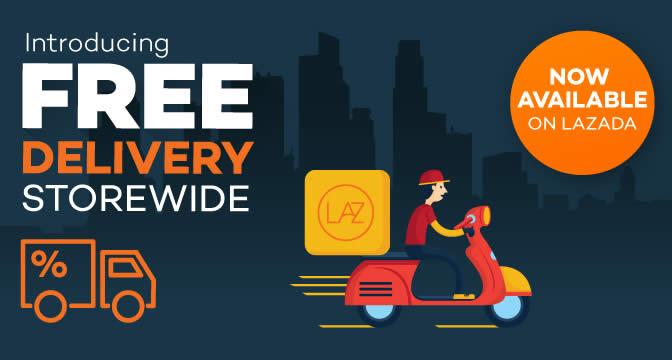 Lazada có các chương trình ưu đãi dành riêng cho khách hàng thanh toán bằng thẻ thanh toán quốc tế
