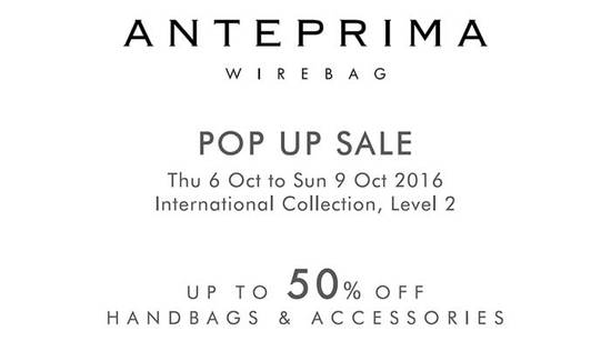 Anteprima Pop Up Feat 5 Oct 2016