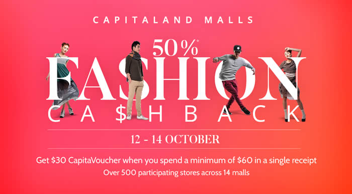 CapitaLand Malls 7 Oct 2016