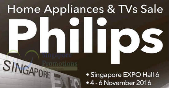 Philips Year End Feat 30 Oct 2016