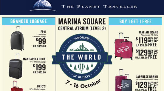 The Planet Traveller Feat 6 Oct 2016