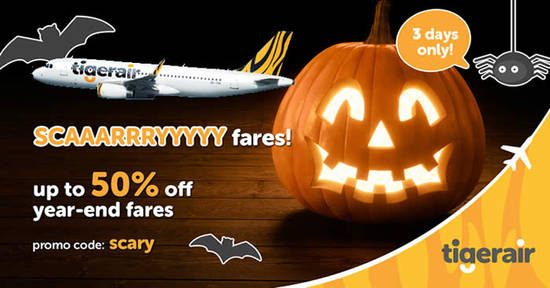 TigerAir Feat 28 Oct 2016