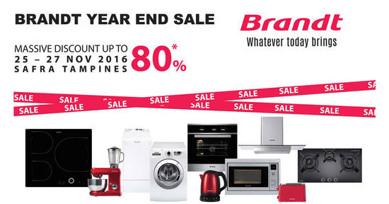 Brandt Year End 21 Nov 2016