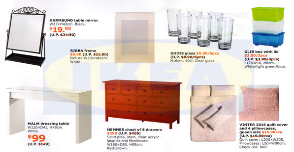 coupon ikea 2016. Black Bedroom Furniture Sets. Home Design Ideas