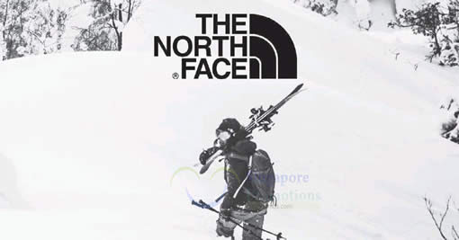 The North Face Feat 12 Nov 2016