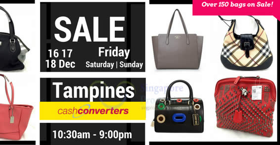 Branded Bags (Jun 2017) | SINGPromos.com