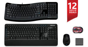 Save 30% off selected keyboard & mouse at the official Microsoft Store from 3 – 4 Dec 2016