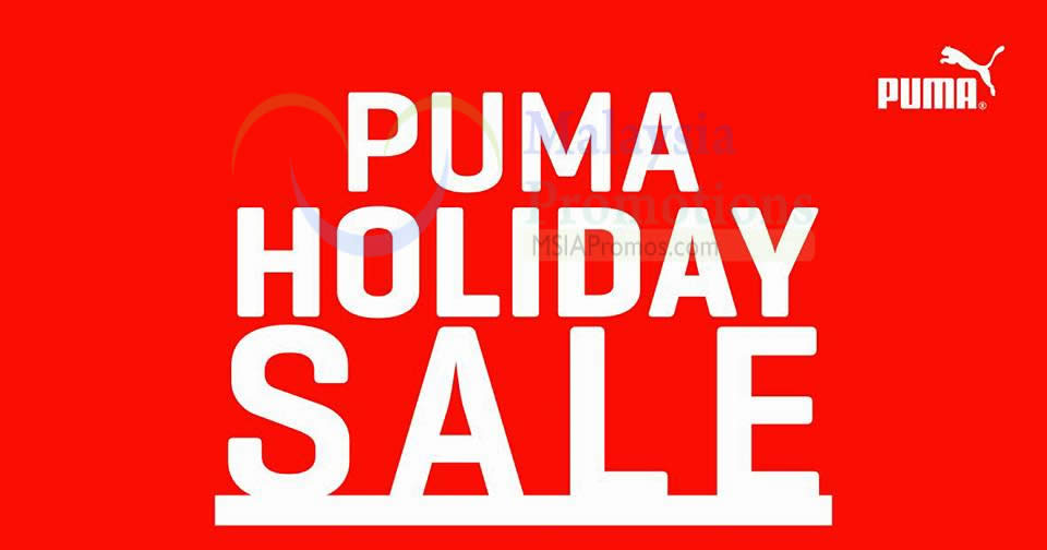 Puma holiday sale offers discounts of up to 70 off at for Christmas decs sale