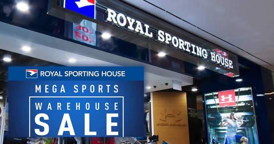 Royal Sporting House 7 Dec 2016