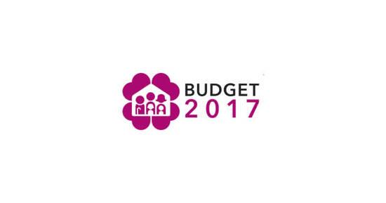 Singapore 2018 Budget 3 Jan 2017