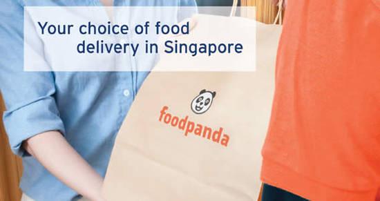 FoodPanda 26 Feb 2017