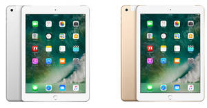 Apple launches NEW updated 9.7″ iPad with Retina Display priced from S$498! Pre-orders start on 24 Mar 2017