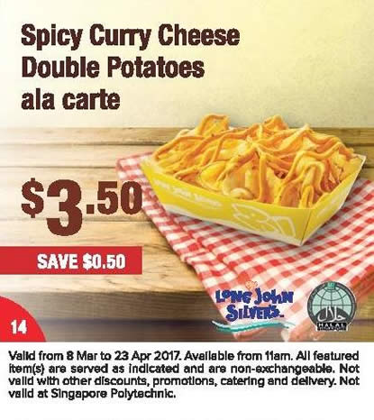 photo regarding Long John Silvers Printable Coupons identify Ljs discount codes / Cherry society coupon april 2018