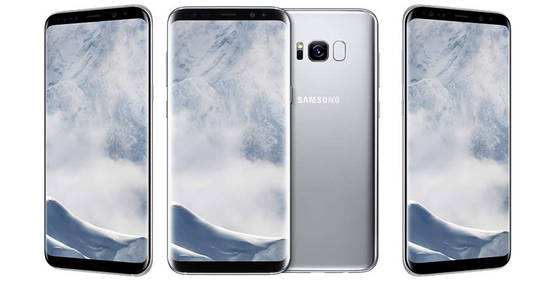 Samsung Galaxy S8 30 Mar 2017