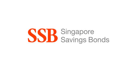 Singapore Savings Bond Logo