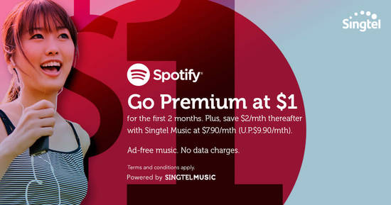 Singtel Music 8 Mar 2017