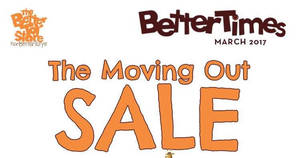 The Better Toy Store: Up to 50% off moving out sale at Parkway Parade from 22 Mar – 8 Apr 2017