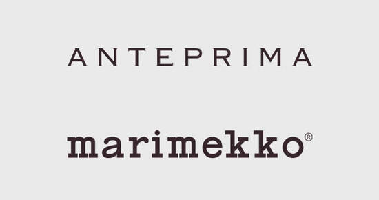 Anteprima Marimekko feat 24 Apr 2017