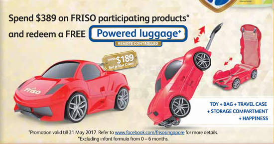 Fairprice Spend feat 389 7 Apr 2017