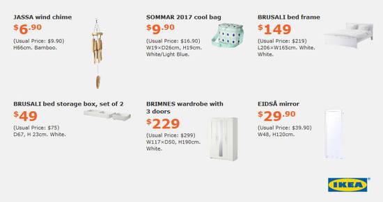 IKEA feat 3 Apr 2017