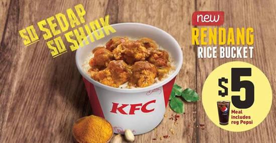 KFC feat 19 Apr 2017