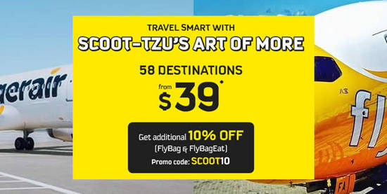 Scoot Tigerair feat 20 Apr 2017