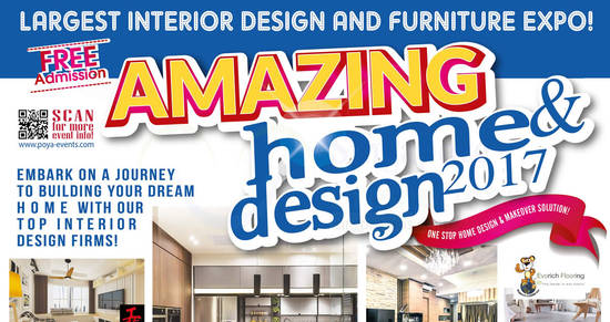 Amazing Home Design feat 14 May 2017