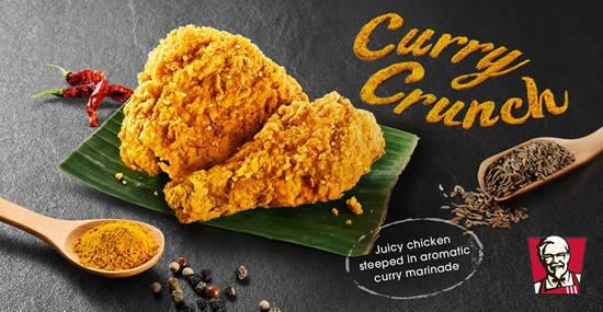 KFC 11 May 2017