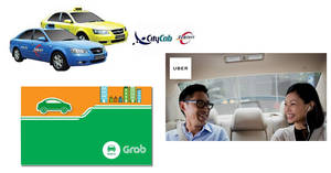 (Updated 18 Dec '17) Latest Singapore Grab, Uber & Comfort Delgro Promo Codes List