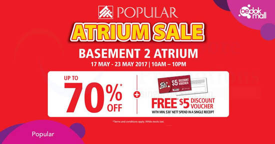 Popular feat 17 May 2017