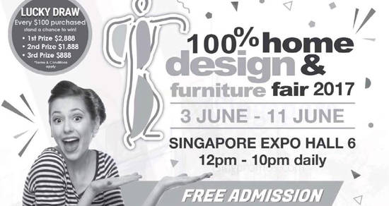 100 Home Design feat 4 Jun 2017