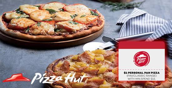 Pizza Hut Delivery 6 Jun 2017