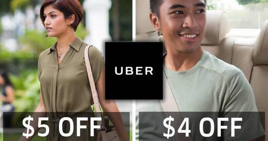 Uber feat 4 Jun 2017