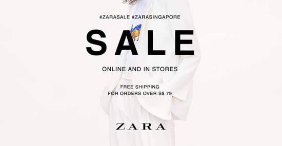 ZARA feat 22 Jun 2017