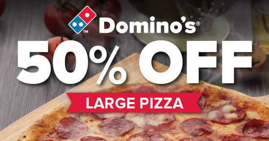 Dominos Pizza feat 2 Jul 2017