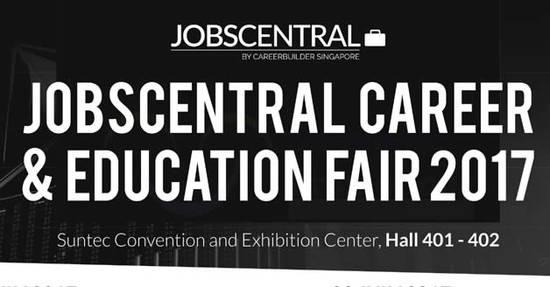 JobsCentral Career Education feat 21 Jul 2017