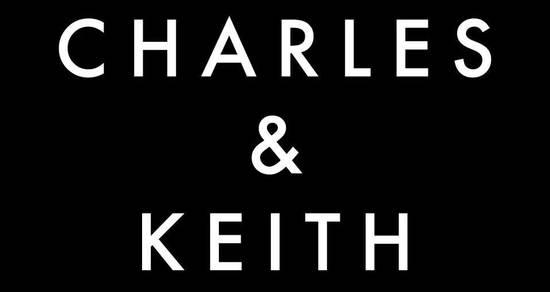 Charles Keith logo 15 Aug 2017