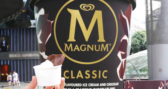 Magnums 3 Aug 2017