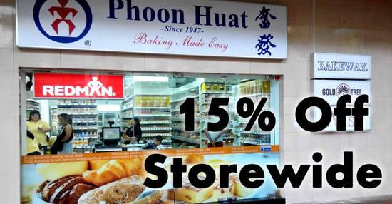 Phoon Huat feat 28 Aug 2017