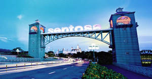 Sentosa: FREE entry for local residents via Sentosa Express or Gantry! From 4 – 10 Sep 2017
