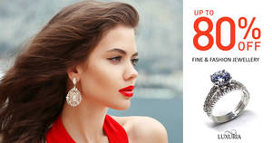 Stylabs Jewellery: Up to 80% off warehouse sale at Suntec from 26 – 27 Aug 2017