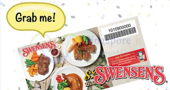 Swensens feat 11 Aug 2017