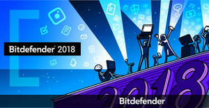 Bitdefender 30% OFF discount coupon code! Valid from 1 Sep – 1 Oct 2017
