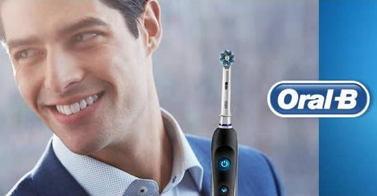 Oral B Smart Series 6500 29 Sep 2017