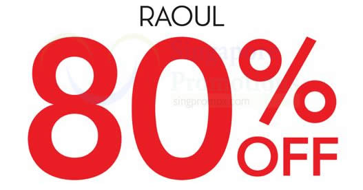 Raoul feat 14 Sep 2017