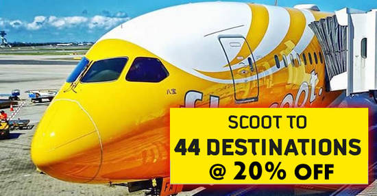 Scoot 7 Sep 2017