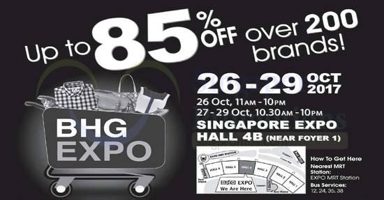 BHG Expo feat 26 Oct 2017