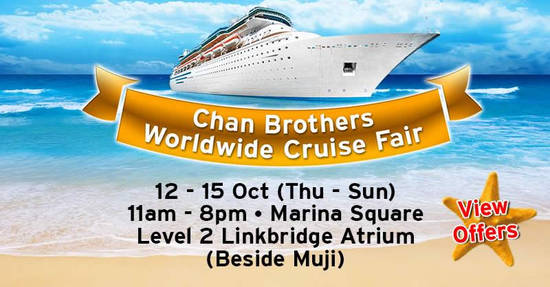 Chan Brothers feat 10 Oct 2017